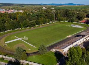 Atletický štadión