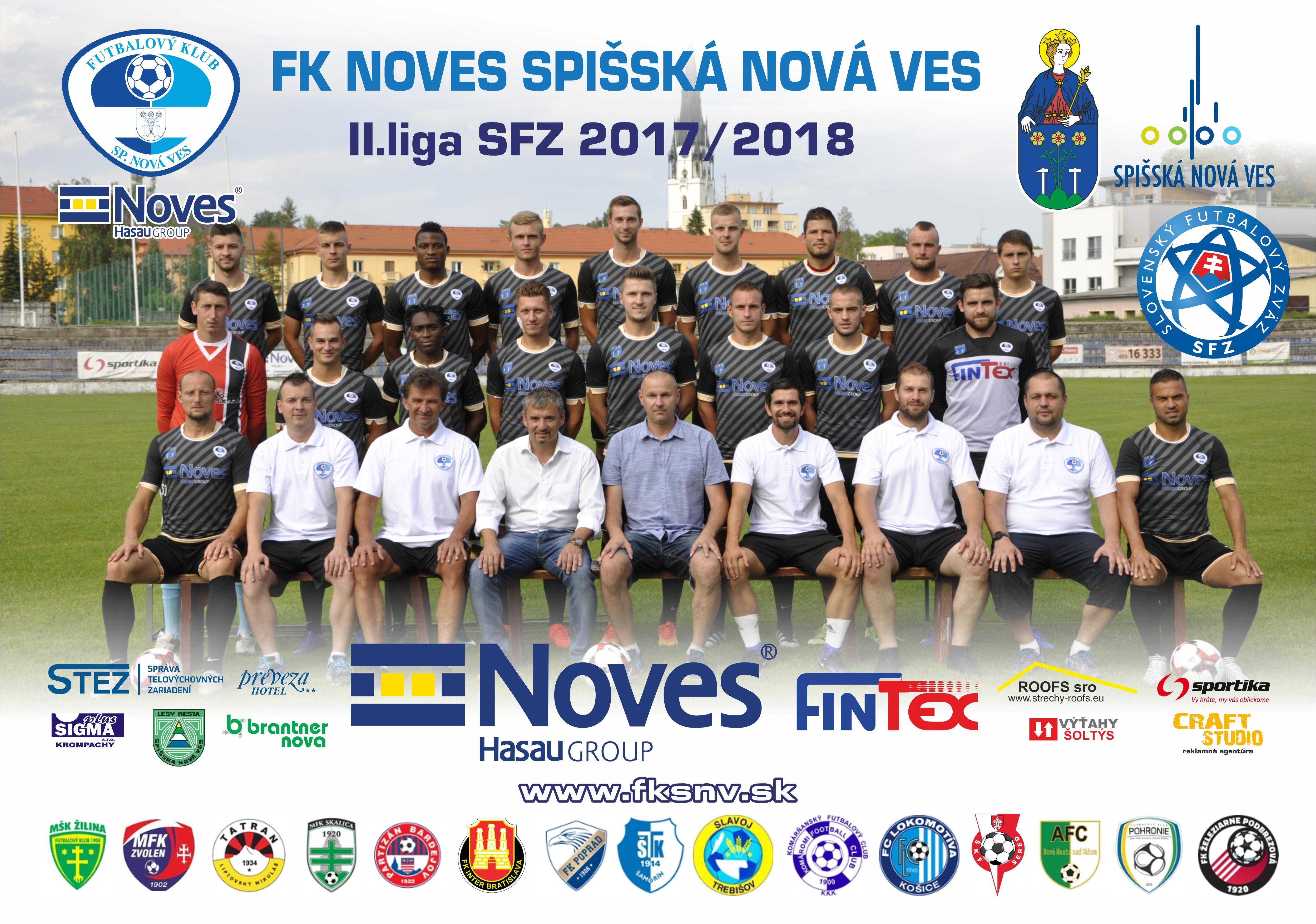 FK NOVES