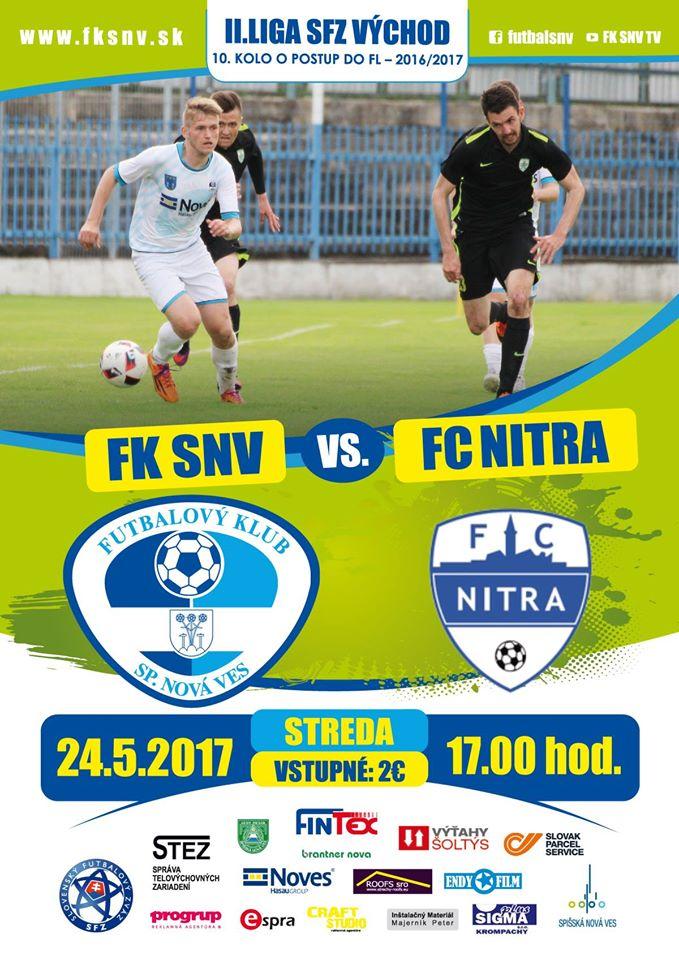 FK SNV-Nitra