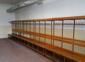Šatňa (Locker room)