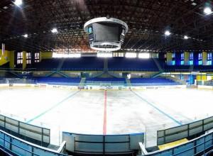 Hlavná plocha (Stadium)