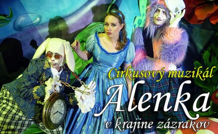 alenka
